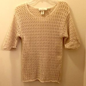 L.O.G.G By H&M Knit Sweater. Used